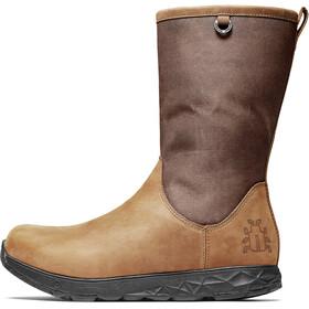 Icebug Grove Michelin Wic Boots Dame Coffee